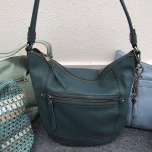 The Sak Lapis Sequoia Hobo Bag